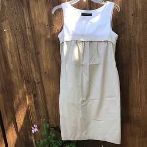 Zara Basic Dress! With pockets. Great for summer!